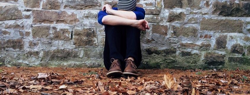 El control de la ira y la soledad